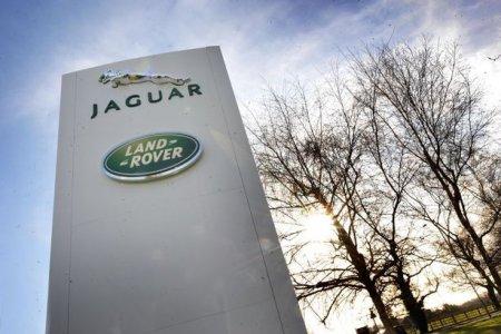 Land Rover и Jaguar