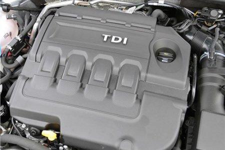 Автомобили с дизельными двигателями
