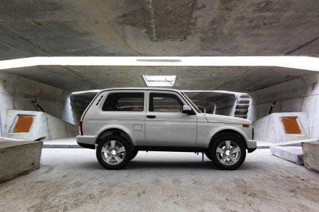 Прирост продаж моделей Lada в Латвии увеличился почти на 3000%
