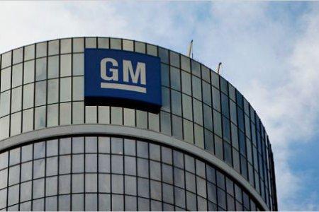 General Motors планируется вернуться на автомобильный рынок России