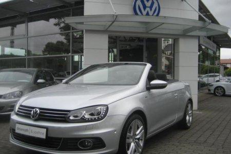 Немецкий автомобильный рынок в феврале вырос на 12%