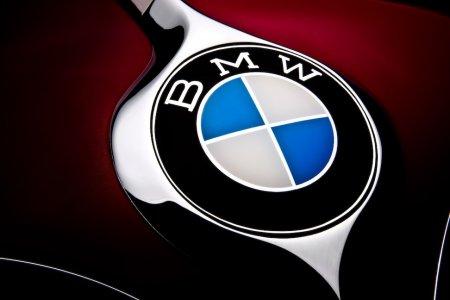 BMW тестирует новый M5 на территории Скандинавии
