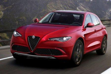 Представление первого кроссовера от Alfa Romeo состоится в Лос-Анджелесе
