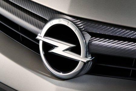 Opel выпустит флагманский кроссовер до 2020 года