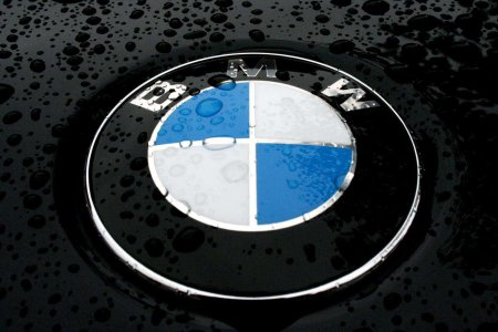 BMW тестирует универсал 5-Series Touring 2017