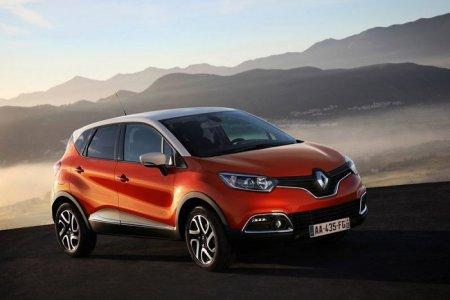 Renault выпустит «российский» кроссовер