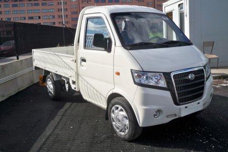 Началась продажа коммерческих моделей Gac Gonow на территории России