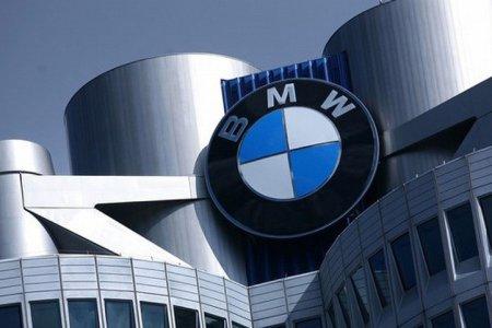 BMW рекламирует онлайн-продажи автомобилей