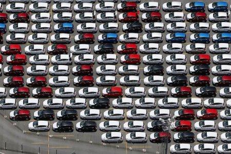 Мировой автомобильный рынок вырос на 2,7%