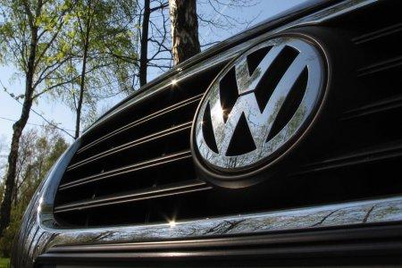 Объем продаж Volkswagen в Китае в 2016 году увеличился на 7,6%