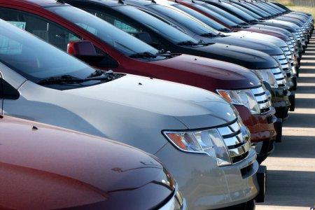 Кризис на автомобильном рынке России пройдет через 10 лет