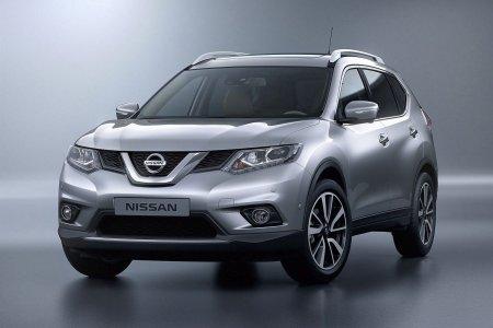 Nissan вложит в производство модели Qashqai 22 миллиона фунтов