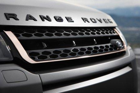 Land Rover создаст конкурента для BMW X6