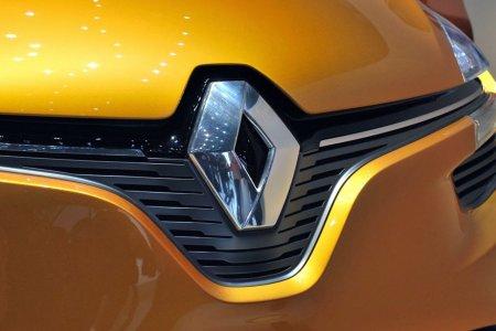 Renault Duster нового поколения будет представлен в 2017 году