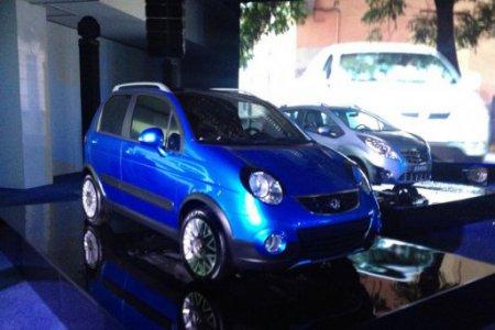 Определился самый дешевый автомобиль российского рынка