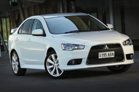 Mitsubishi Lancer покинул российский рынок