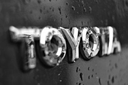 Продажи кроссоверов компании Toyota на российском рынке удвоились