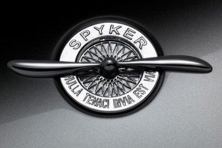 Spyker собирается создать элекрический кроссовер