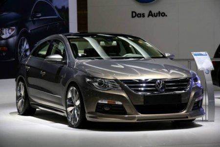 В России появится новая версия седана Volkswagen Jetta