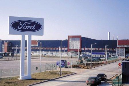 Объемы продаж Ford Sollers в России увеличились на 87%