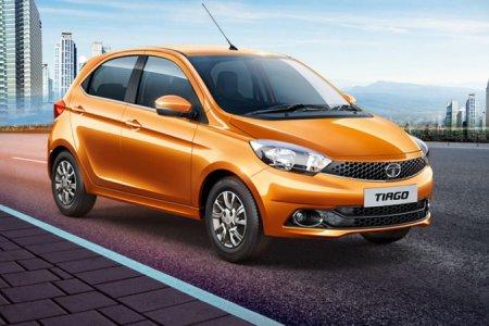 Tata Tiago сначала появится на автомобильном рынке Индии