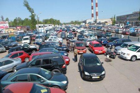 В России появится база данных подержанных автомобилей