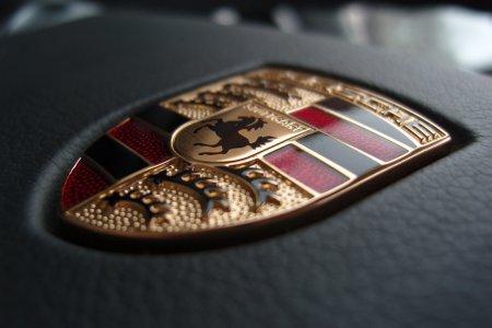 Первый квартал 2016 года стал для Porsche лучшим в истории