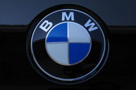 BMW приступила к тестированию кроссовера X3