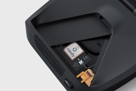Разработчики проекционных дисплеев для любых автомобилей заручились поддержкой Harman