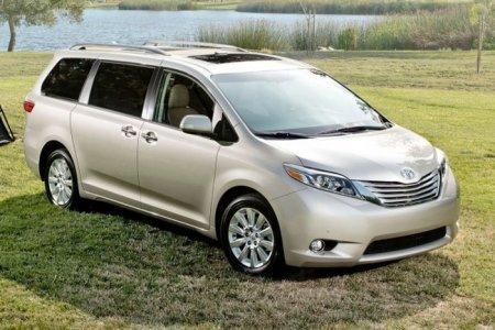 7 лучших семейных автомобилей на все случаи жизни