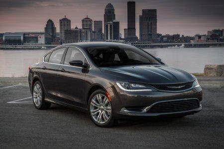 10 автомобилей, которые снимаются с производства в 2017 году.