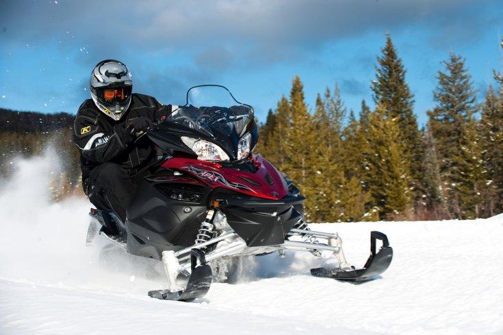 7 хитростей и полезных устройств, которые обязательно пригодятся зимой поклонникам квадроциклов