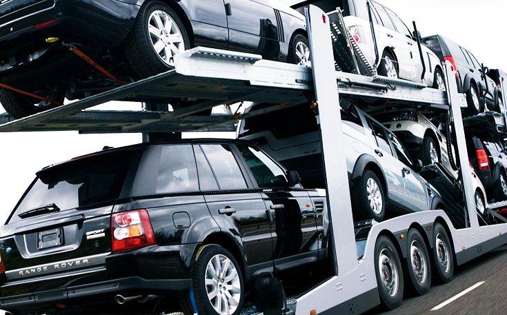 6 важных моментов, которые необходимо знать о доставке автомобиля