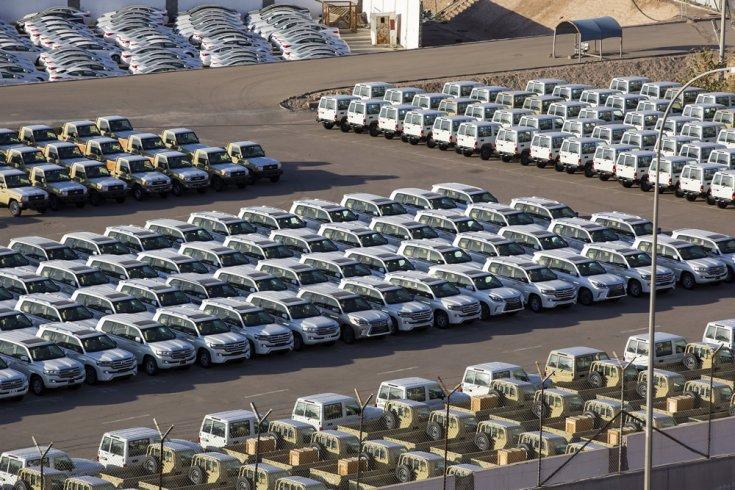 Как автопроизводители рекламируют свои машины